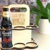 Afbeelding van Sixpack bierhouder