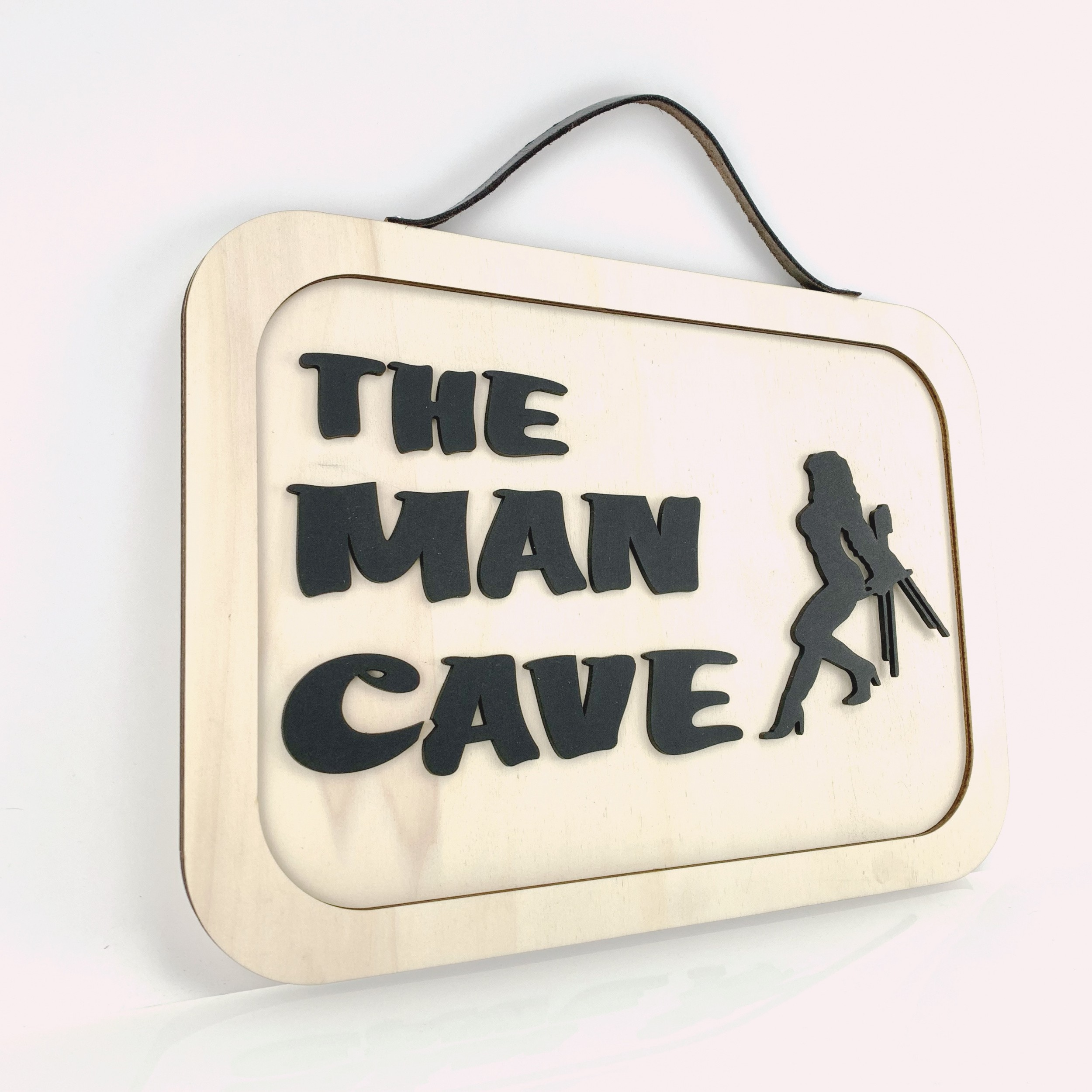 Foto van The Man Cave