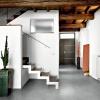 Foto van Aspecta Elemental Multilayer Vierkante Tegels Modern Concrete Camden 850123814X