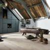 Foto van Meister Lindura Houten Vloeren HD 400-320 Eik Authentic White Washed 8742