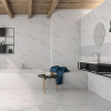 Foto van Geo Tiles Statuary Blanco 600x600 Hoogglans LXF1453