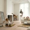 Afbeelding van LOC Floor by Quick-Step Pantin Beige Oak LCF355