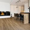 Foto van Smoked Oak Natural LF125601 Rigid Click PVC