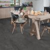 Afbeelding van Quick-Step Lyvin Ambient Rigid Click Plus Leisteen Zwart RAMCP40035