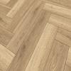 Afbeelding van Luxury Premium Collectie San Francisco Oak LF3524H Visgraat Click