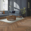Foto van mFLOR 42216 Parva Oak Chevron Liguria