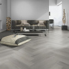 Afbeelding van Luxury Premium Collectie ST. Louis Oak LF3526H Visgraat Click