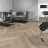 Foto van Luxury Living Premium 0.5 Visgraat Avignon Oak RCV9110