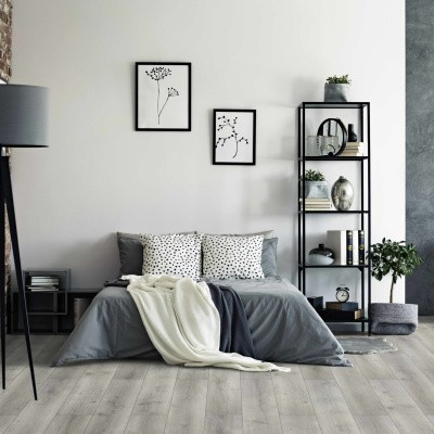 Foto van Classen Oak Grey Brown 52356 (waterbestendig)