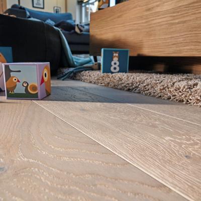 Foto van Meister Longlife PD200 8489 Eik Rustiek Crèmewit