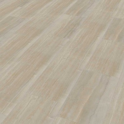 Foto van JAB J-RCL50026 Travertine Nude Rigid Click PVC