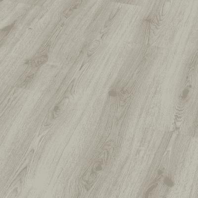 Foto van Kronotex Trend Eiken Grijs inclusief ondervloer + deel plint!