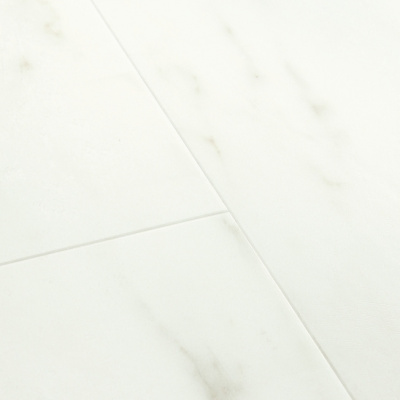 Foto van Quick-Step Alpha Carrara Marmer Wit AVST40136