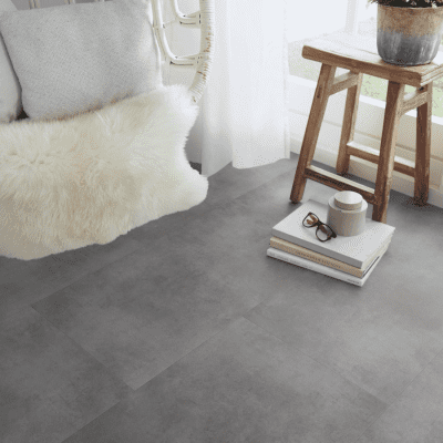 Foto van mFLOR 44117 Nuance Blue Grey