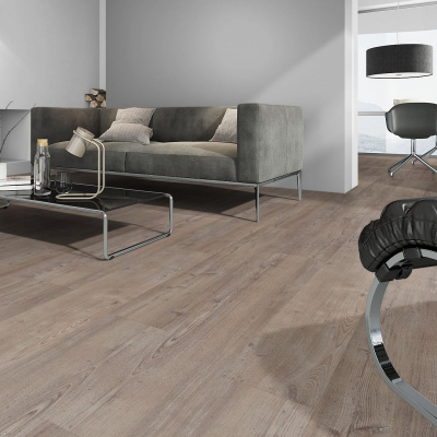 Foto van Luxury Living Exquisit 0.3 Wood Barnwood Doncaster Oak RCW3120