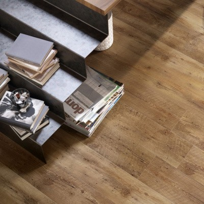 Foto van Gerflor Creation 30 Rustic Oak 0445