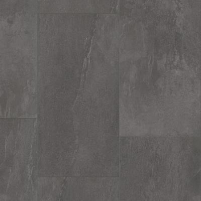 Afbeelding van Budget Line Tegels Indianapolis Slate 3511 Rigid Click PVC
