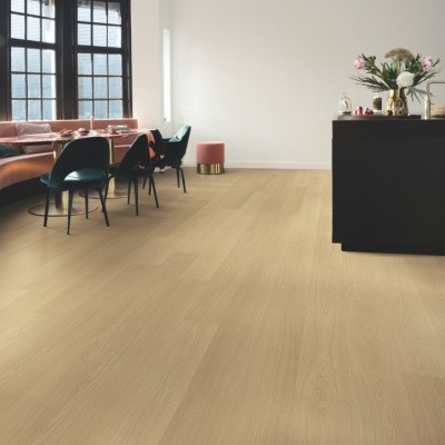 Foto van Quick-Step Signature SIG4750 Eik Beigevernist