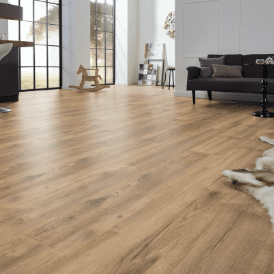 Foto van Kronotex Exquisit Plus Pettersson Oak Nature D4764