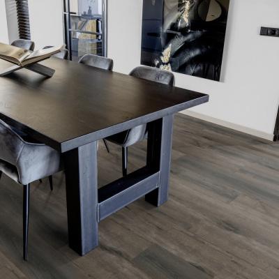 Afbeelding van Luxury Living Exquisit 0.5 Wood Santana Black Oak RCW5150