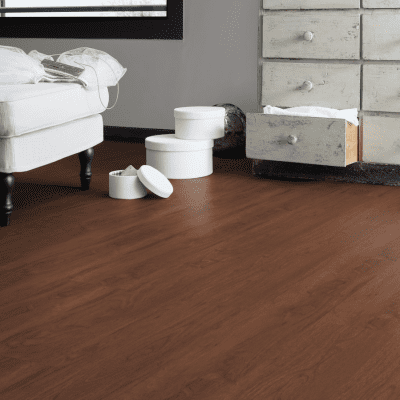 Foto van Gerflor Creation 55 Clic Brownie 0459