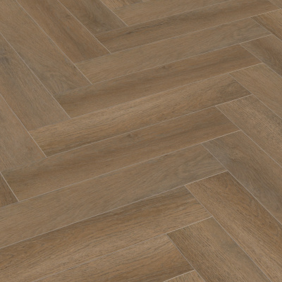 Foto van Luxury Premium Collectie Salt Lake City Oak LF3527HE Visgraat Plak
