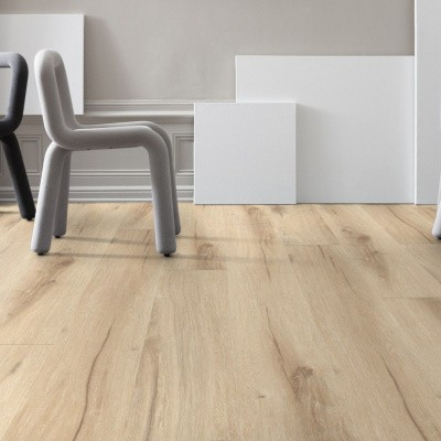 Foto van Gerflor Creation 30 Cedar Pure 0849