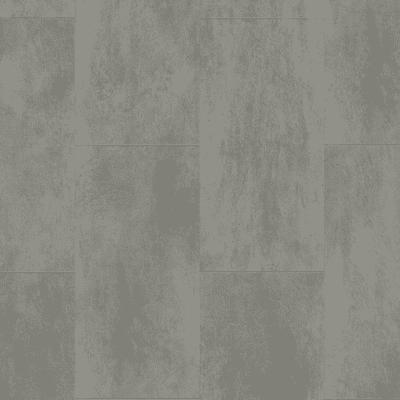 Foto van Quick-Step Lyvin Ambient Rigid Click Plus Beton Donkergrijs RAMCP40051