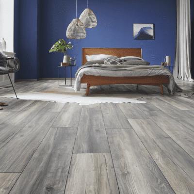 Afbeelding van Kronotex Exquisit Plus Harbour Oak Grey XL