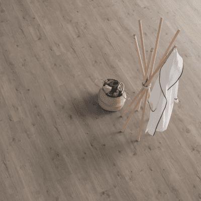 Foto van Egger Classic vgroef 10 mm 138 Murom eiken grijs