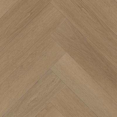 Foto van Budget Line Premium Visgraat XL 4078H Astana Oak