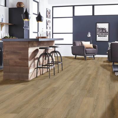 Afbeelding van Olympia Pine Natural LF125604 Rigid Click PVC