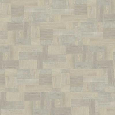 Foto van JAB J-RCL50004 Blocked Wood White Rigid Click PVC