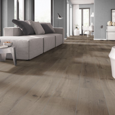 Foto van Luxury Living Exquisit 0.5 Wood Lyon Oak RCW5110