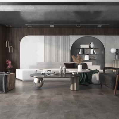 Afbeelding van Basalt Light Grey LF125608 Rigid Click PVC
