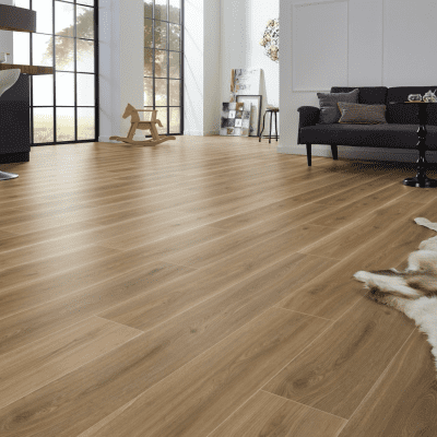 Foto van Kronotex Exquisit Sierra Oak Gold D4689