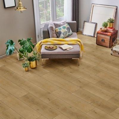 Afbeelding van Natural Oak LF125001 Rigid Click PVC