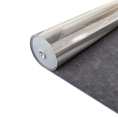 PPC Rubberen Ondervloer 3,2 mm Parket/Laminaat (extra geluiddempend)