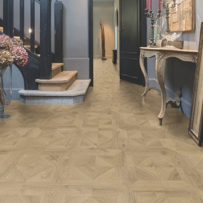 Foto van Quick-Step Impressive Patterns IPA4142 Royal EIk Natuur