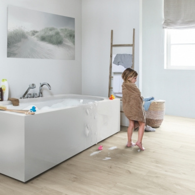 Foto van Quick-Step Alpha Canyon eik beige AVSP40038