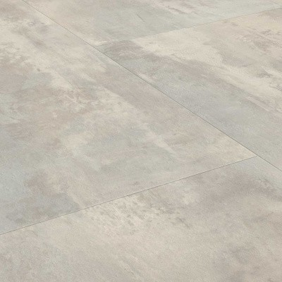 Foto van JAB J-RCL50024 Painted Concrete Pastell Rigid Click PVC