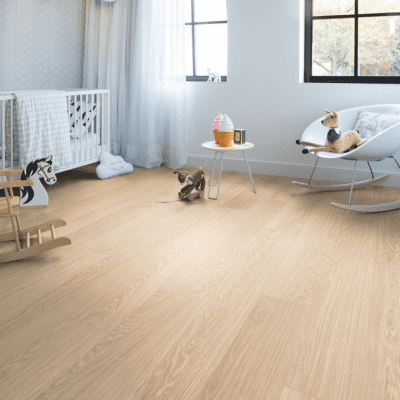 Foto van Quick-Step Pulse Rigid Click Pure Eik Blush
