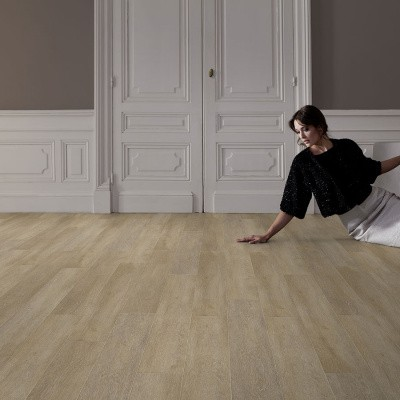 Foto van Gerflor Creation 55 Honey Oak 0441