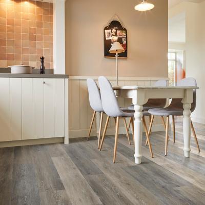 Foto van COREtec Essentials 1200 Series Blackstone Oak 07