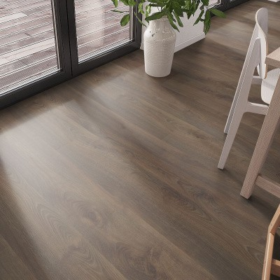 Foto van LOC Floor by Quick-Step Smoke Brown Oak LCF371