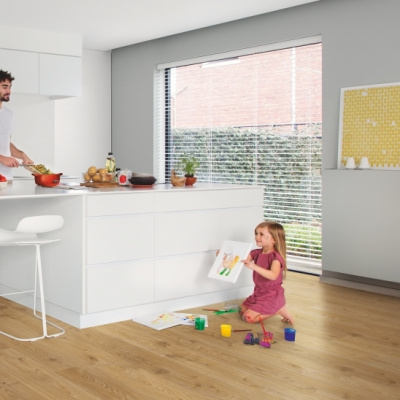 Foto van Quick-Step Alpha Cottage eik natuur AVSP40025