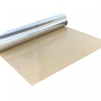 Foto van Click PVC PU Ondervloer 1,5mm