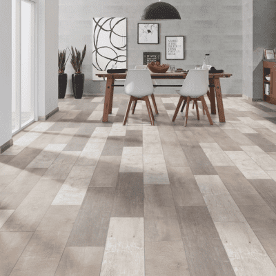 Foto van Krono Original Super Natural Classic K037 Weathered Barnwood