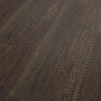 Dark Brown Oak 7mm Vgroef