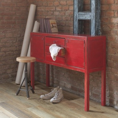 Foto van Balterio Urban Wood 60069 Soho Woodmix